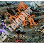 The Octopus's Odeum web