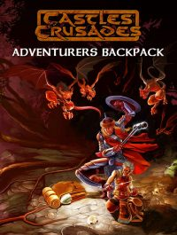 adventurers backpack