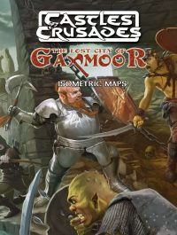 lost city of gaxmoor