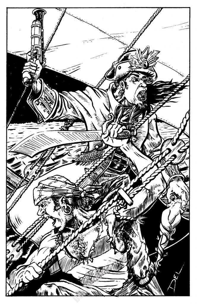 Pirates En Guarde web- Del